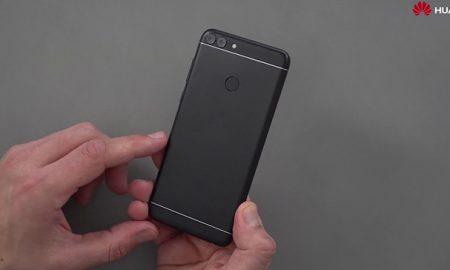 گوشی هوشمند P Smart نسخه 2019 ؛ نسخه جدید از میان رده پرفروش هوآوی