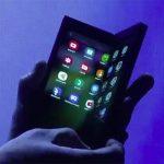 گوشی موبایل منعطف هوآوی با چه نامی روانه بازار فروش می شود؟