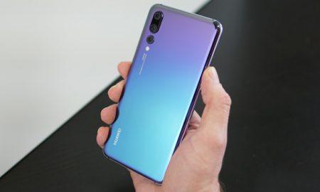 سهم بازار هواوی از بازار گوشی های هوشمند در سال 2018