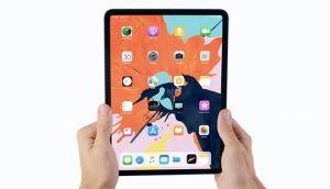 چیپست اپل A12X تمام برند ها و توسعه دهندگان را تحقیر کرد