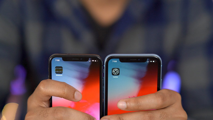 اپل تکنولوژی جدیدی را در آنتن گوشی های آیفون 2019 رو می کند