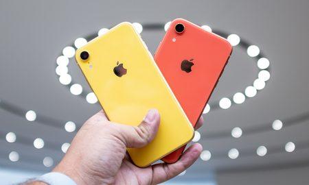 فروش ناامیدکننده گوشی iPhone XR اپل بر خلاف پیشبینی های این شرکت