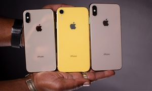 ترفندهای گوشی های جدید iPhone