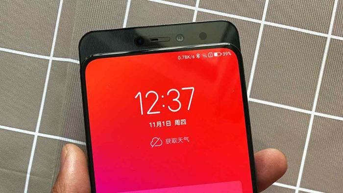 موبایل Lenovo Z5 Pro ؛ خاص ترین میان رده سال 2018