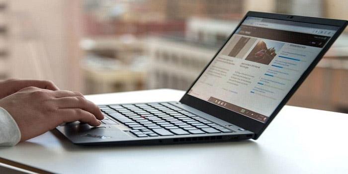 بررسی لپ تاپ ThinkPad X1 Extreme لنوو؛ ترکیبی از کار و سرگرمی