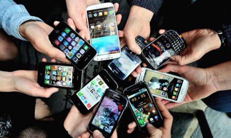 گوشی های خاطره انگیز بازار موبایل