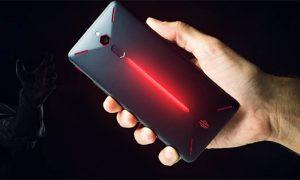 گوشی گیمینگ Nubia Red Magic 2 ؛ قدرتمند ترین موبایل گیمینگ تاریخ