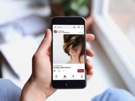 طراحی جدید برنامه Pinterest ؛آیا اینستاگرامی جدید در راه است؟