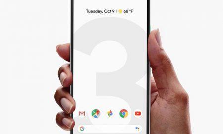باگ جدیدی در گوشی پیکسل 3 گوگل کشف شد!