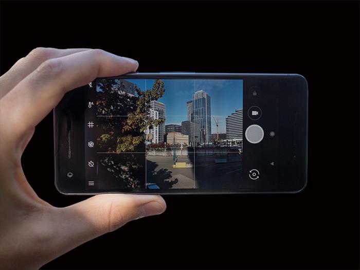 سامسونگ با قابلیتی شبیه به Pixel Visual Core برترین دوربین موبایل تاریخ را می سازد؟
