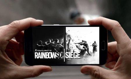 بازی Rainbow Six: Siege پاک سازی شد