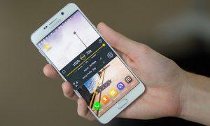 سامسونگ قابلیت تنظیم روشنایی خودکار را به گوشی های پایین رده می آورد