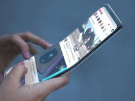 خبرهای جدید از رابط کاربری گوشی های تاشوی سامسونگ