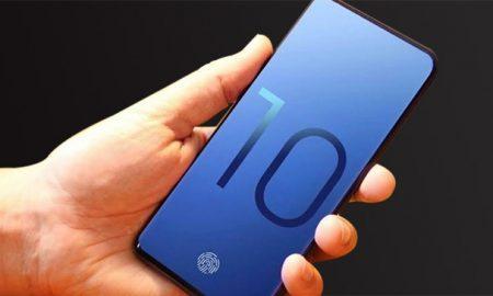 آخرین اخبار در مورد موبایل گلکسی اس 10 بسیار شگفت انگیز است