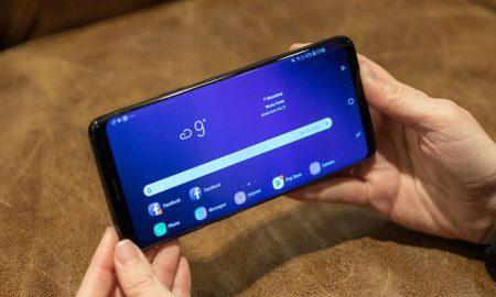 بررسی ترفندهای گوشی اس 9 و اس 9 پلاس