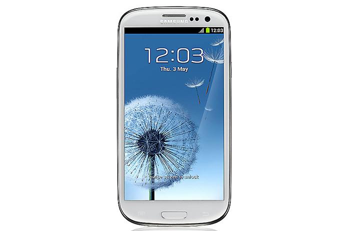 گوشی های سری اس سامسونگ -گلکسی S3 (2012)