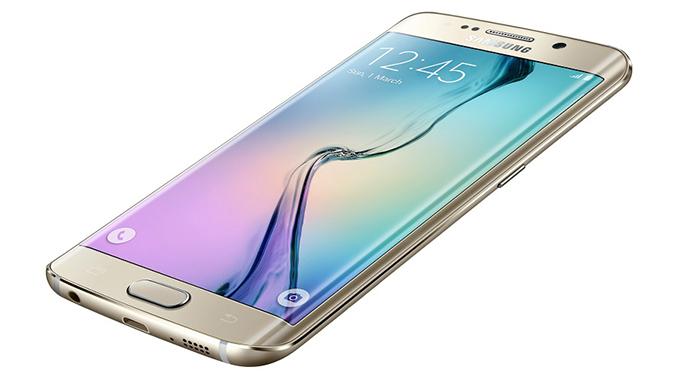 گوشی های سری اس سامسونگ -Galaxy S6 and Galaxy S6 Edge (2015)
