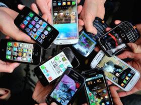 با پرفروش ترین برند های موبایل در سه ماه سوم سال 2018 آشنا شوید