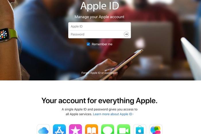 اتفاقی عجیب؛ اکانت Apple ID کاربران اپل قفل شد!