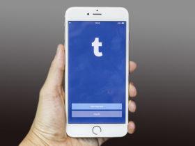 اپل Tumblr را به دلیل محتوای نامناسب حذف کرد
