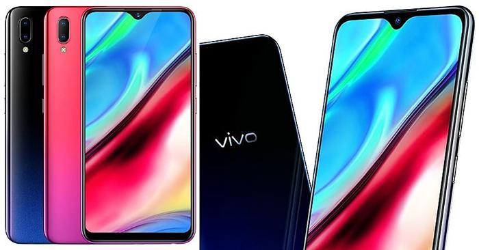 موبایل ویوو Y93 ؛ باتری ویژگی برتر این موبایل خوش قیمت