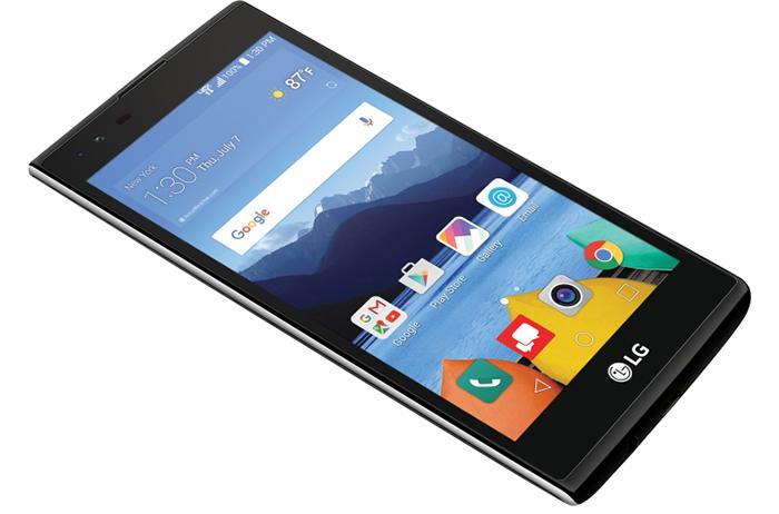 عجیب و غریب ترین نام گوشی LG K8 V