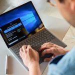 ارائه به روزرسانی جدید مایکروسافت برای رفع مشکلات اخیر ویندوز 10