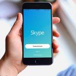 چگونه تماس خود را در برنامه تماس تصویری اسکایپ را ضبط کنیم؟