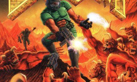بازی Doom