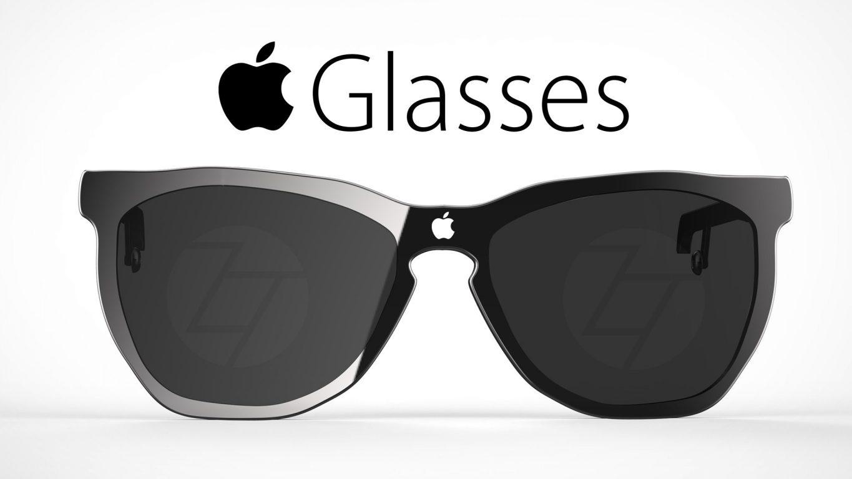 آینده عینک های واقعیت افزوده