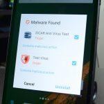 بهترین آنتی ویروس برای اندروید برای محافظت از گوشی چیست؟
