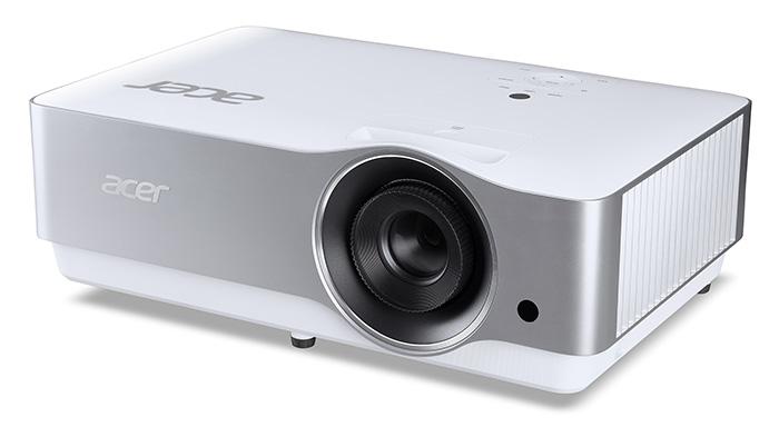 شرکت ایسر ویدیو پروژکتور جدید UHD به نام VL7860 و P8800 است