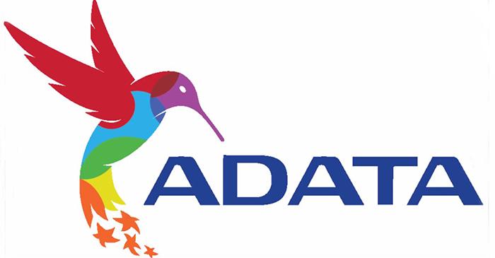 تاریخچه شرکت ADATA
