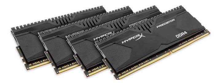 ماژول های DRAM برای کامپیوتری های رومیزی و نوت بوک ها شامل DDR4، DDR3، DDR2، DDR