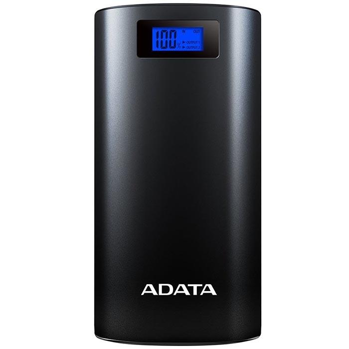 شارژر همراه ای دیتا مدل P20000D