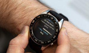 ساعت هوشمند W7