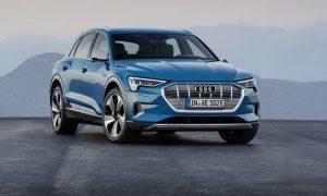 سرمایه گذاری میلیونی آئودی در توسعه خودروهای خودران و الکتریکی