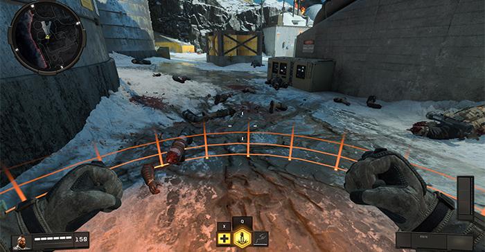 بازی هیجان انگیز Call of Duty: Black Ops 4