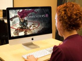 بررسی بازی جذاب و هیجان انگیز Darksiders III