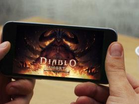 بررسی بازی هیجان انگیز Diablo Immortal