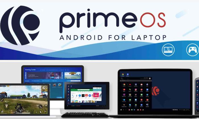 شبیه ساز PrimeOS