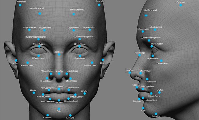 تکنولوژی تشخیص چهره چیست؟