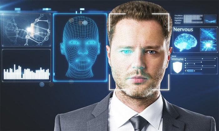 تکنولوژی سیستم تشخیص چهره