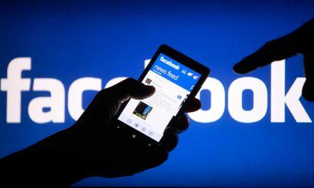 باگ جدید فیسبوک