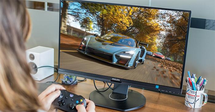 بررسی بهترین بازی مسابقه ای 2018 : Forza horizon 4