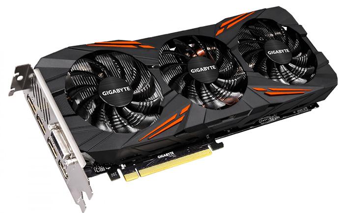 شرکت گیگابایت کارت گرافیک AORUS GeForce GTX 1070Ti 8G