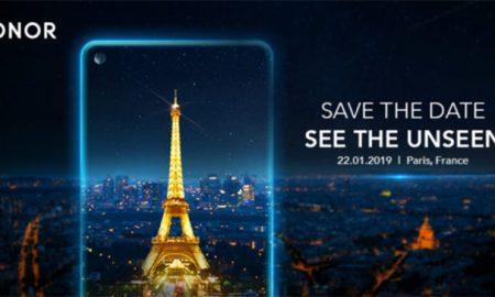 سوراخ نمایشگر ؛ ترند جدید گوشی های هوشمند می شود؟