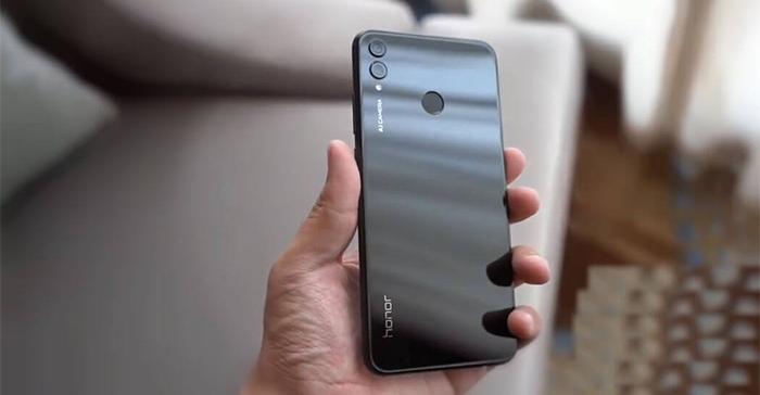 موبایل Honor 8X؛ قدرتمندترین میان رده آنر فروش خوبی را تجربه می کند