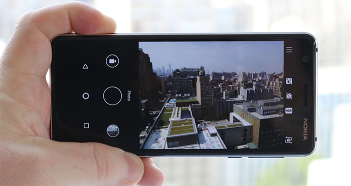 گوشی ارزان قیمت نوکیا سیستم عامل و دوربین
