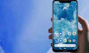 گوشی هوشمند نوکیا 8.1 پلاس با برترین ویژگی ها در اختیار کاربران قرار می گیرد